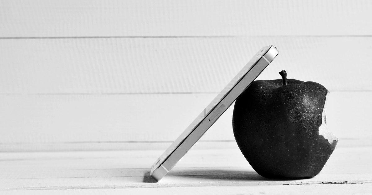 elektronische gesundheitsakte an apple a day keeps the. Black Bedroom Furniture Sets. Home Design Ideas