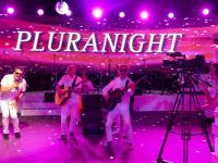 Ein Highlight des Symposiums war die Pluranight mit Livemusik.