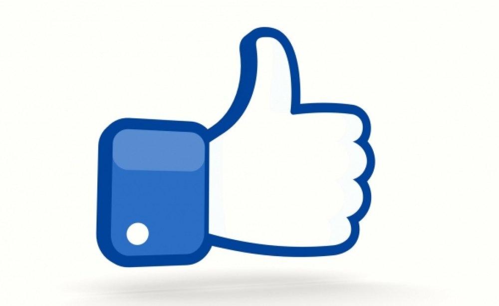 Facebookdaumen