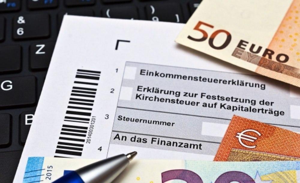 Die Zehn Teuersten Fehler In Der Steuererklarung