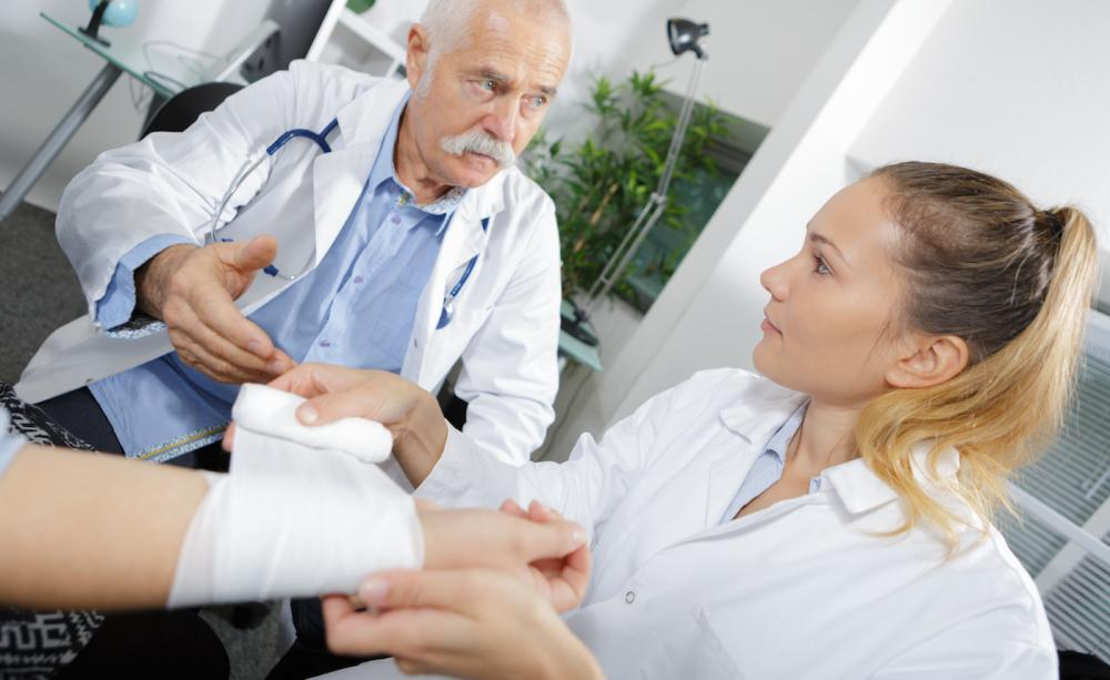Arzt Nimmt Keine Neuen Patienten