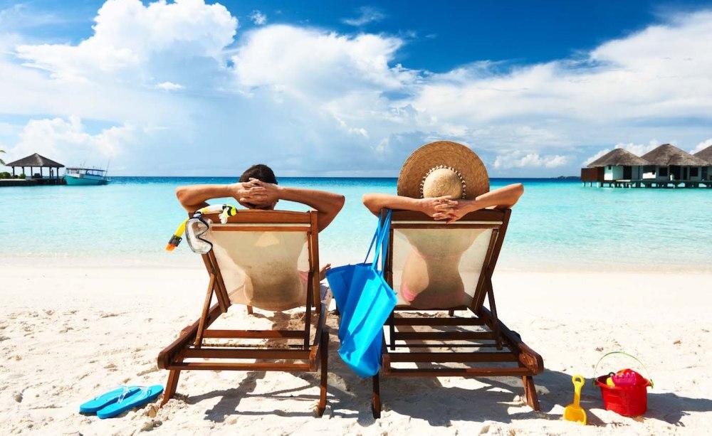 Erholung Im Urlaub So Gehts