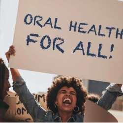 FDI Oral Health For All